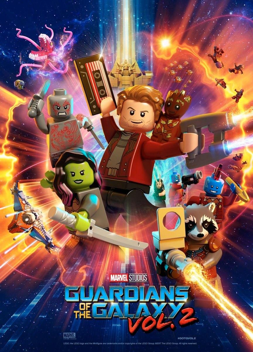 Lego Guardianes De La Galaxia Comp