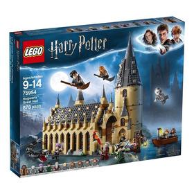 Lego Harry Potter - Grande Salão De Hogwarts - 75954