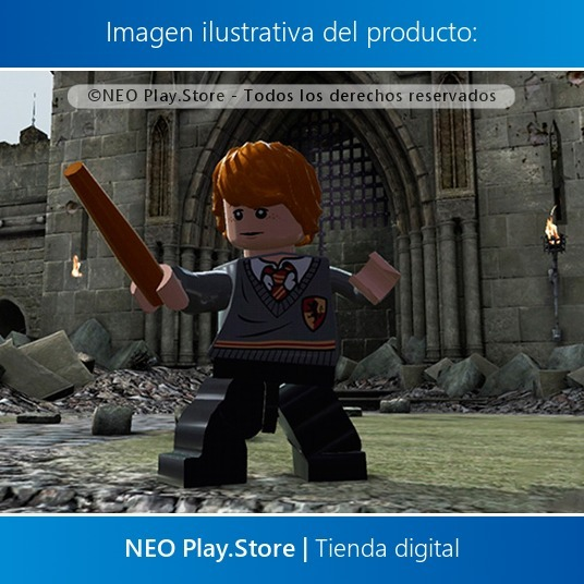 Lego Harry Potter 5 7 Anos Regalo Juego Ps3 Ninos Ninas 149