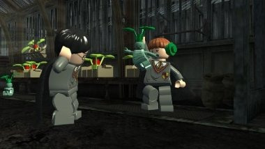 lego harry potter: años 1-4 - xbox 360