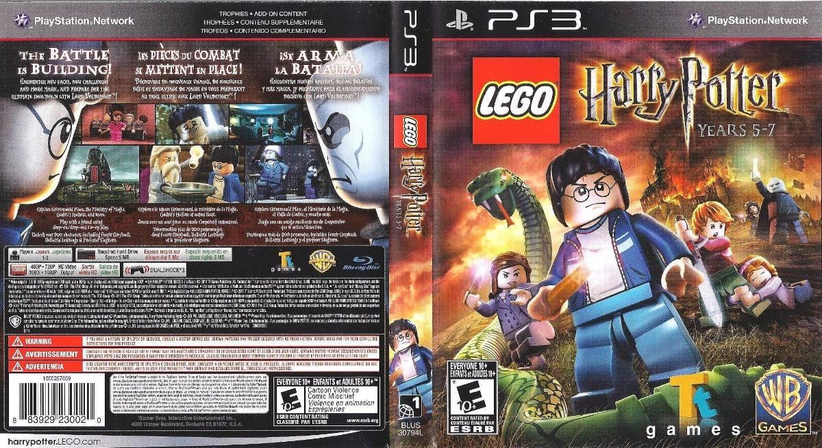 Negozio Di Sconti Onlinelego Harry Potter Ps3 Games