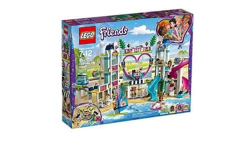 lego heartlake city resort