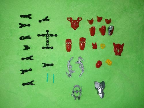 lego hero factory furno 2.0 (6-16)