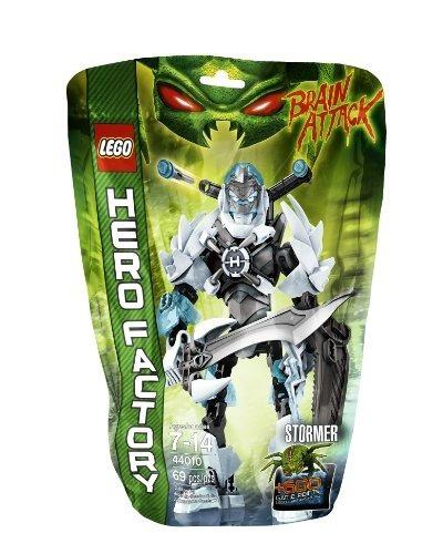 lego hero factory stormer
