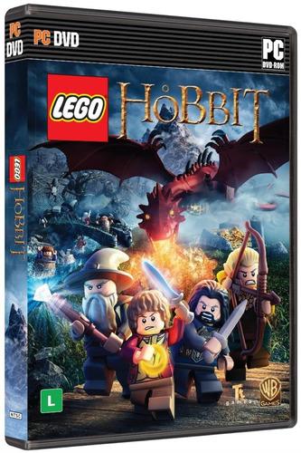 lego hobbit - pc