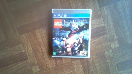 lego hobbit ps3 totalmente impecable !!!!!!!!!!!!!!!!!!!!!!!
