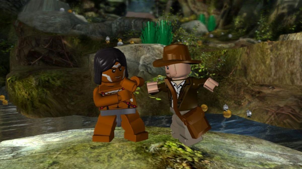 BAIXAR GAMES TORRENT E MUITO MAIS Só Aqui: Lego Indiana Jones PT-BR PS2  Torrent