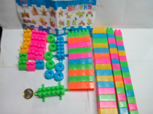 lego juguete bloques