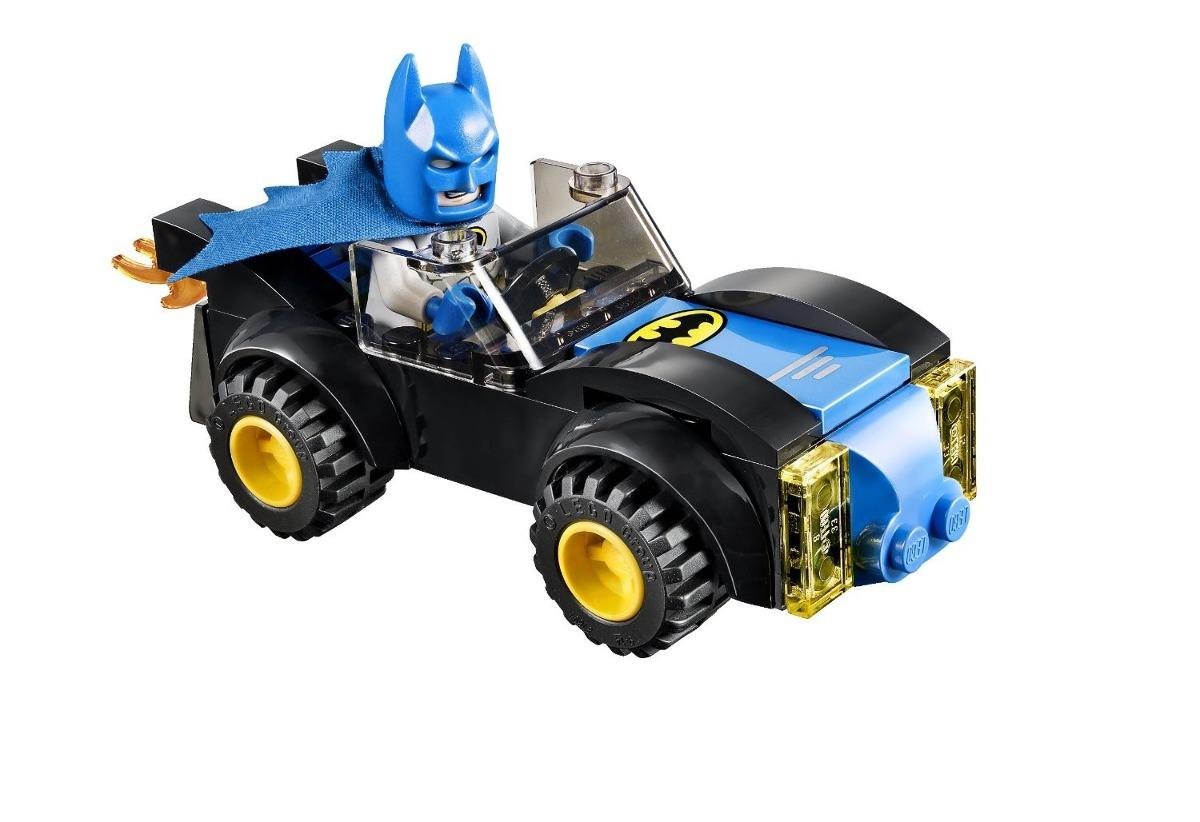 Lego juniors 10672 batman defiende la baticueva bs for Videos de lego batman