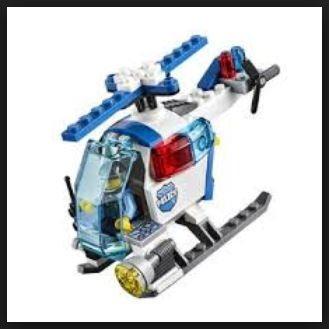lego juniors - easy to build - 10720 - original