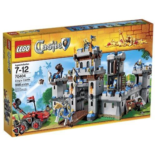 lego kings castle (70404) (descontinuado por el fabricante)