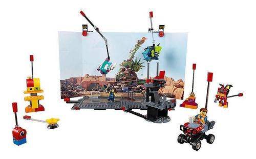 lego lego movie 2 movie maker 70820