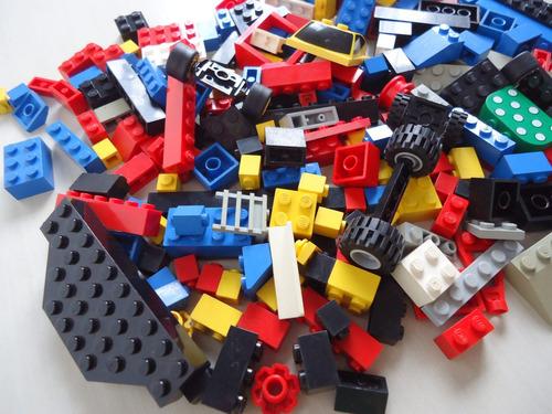 lego lote peças