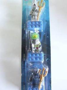 lego - magnetos - atlantis
