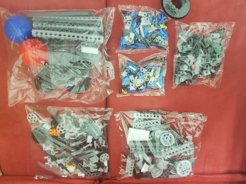 lego mindstorms 9797