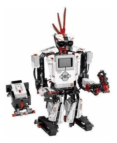 lego mindstorms ev3 31313 internet smart robot control wifi