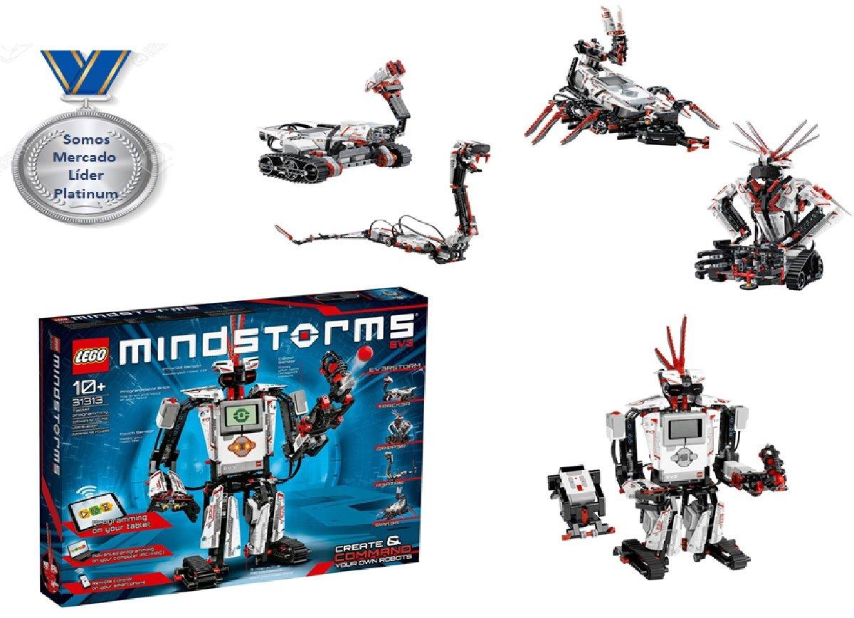 100+ Transformers Lego Mindstorms Ev3 – yasminroohi