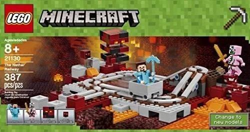 http2.mlstatic.com lego-minecraft-ferrovia-do-neth... c6957485bb