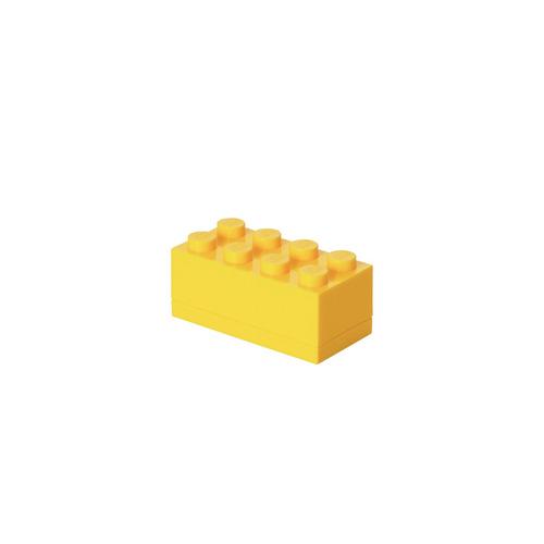 lego mini box 8 (canasto/organizador)