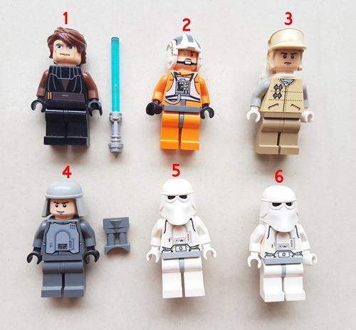 lego mini figuras star wars