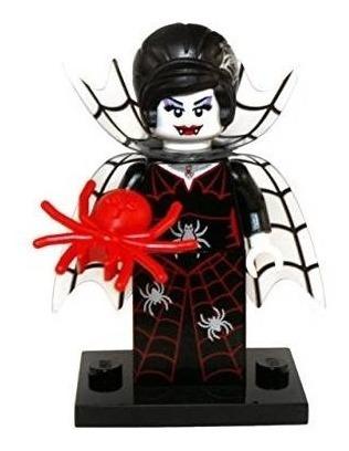 lego mini figure series #71010