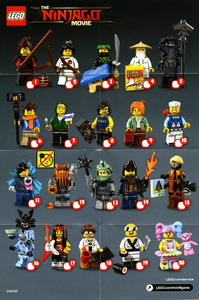 Lego Minifiguras Ninjago Lloyd R 48 00 Em Mercado Livre