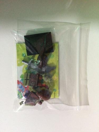 lego minifiguras serie 13 - goblin