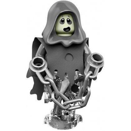 Lego série 14 Spectre figurine