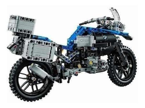 lego moto bmw r 1200 gs adventure 42063 technic