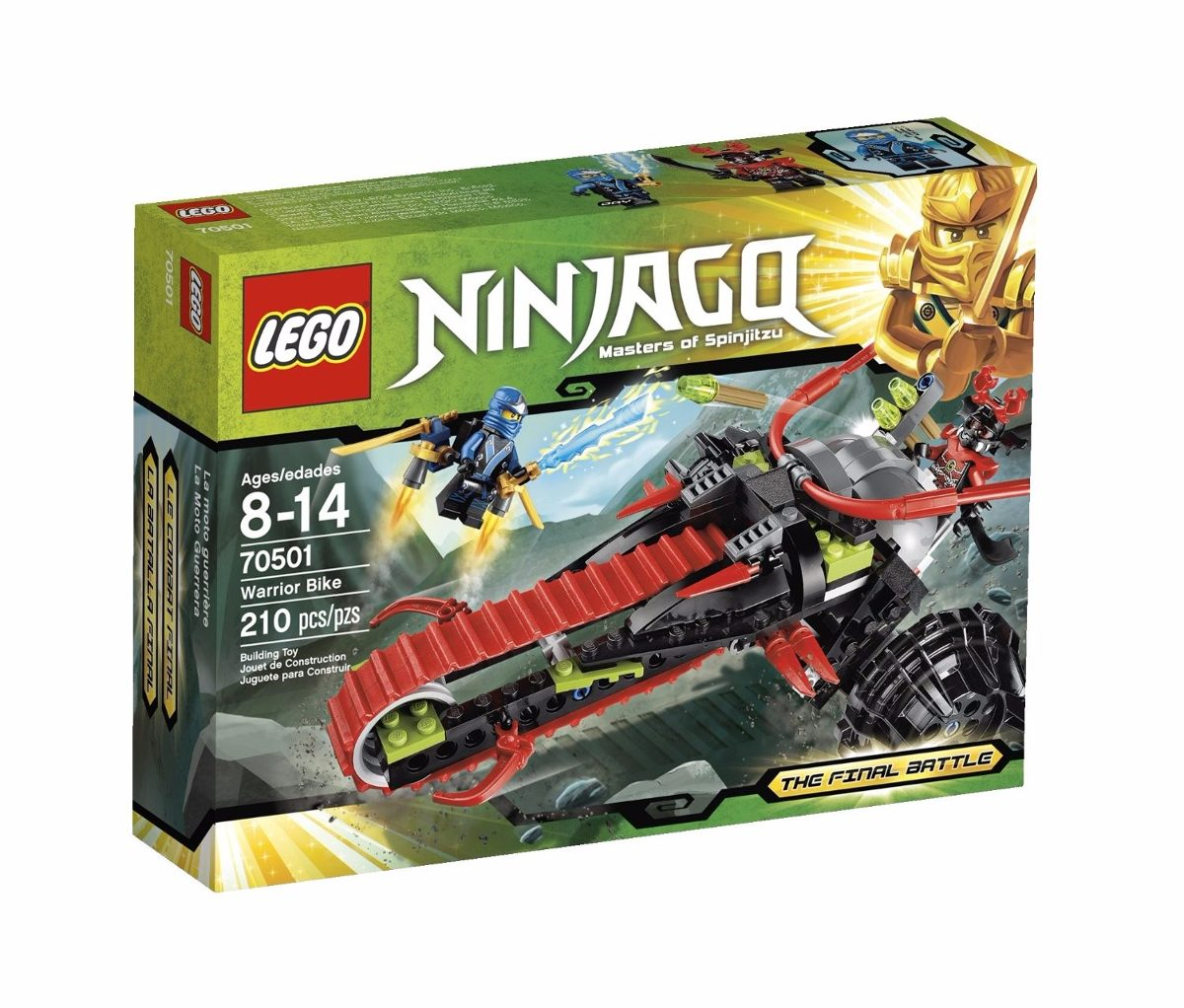 Ninjago Bs.To