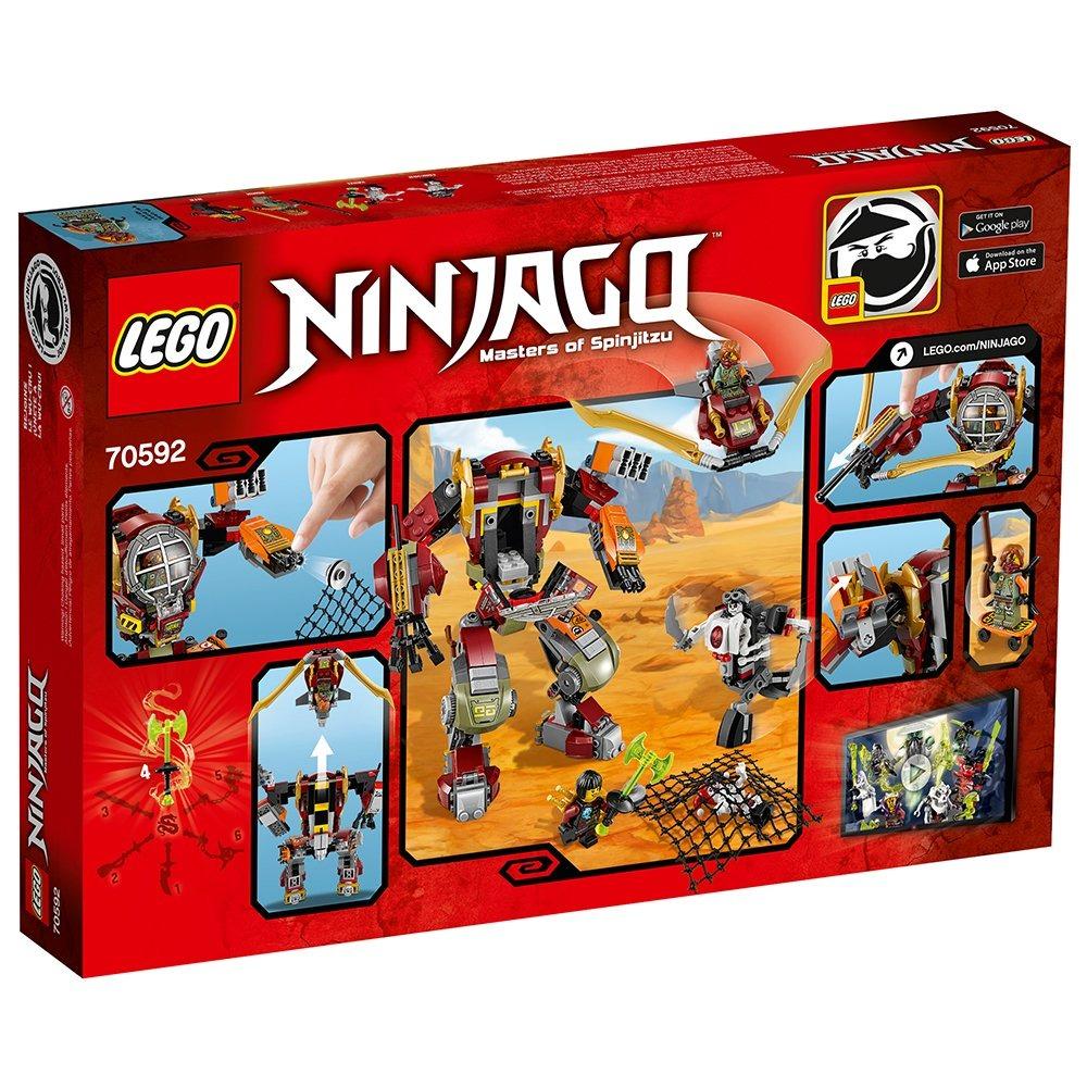 10 nuevo folletos por favor leer Disfraz De Minifiguras Lego Serie