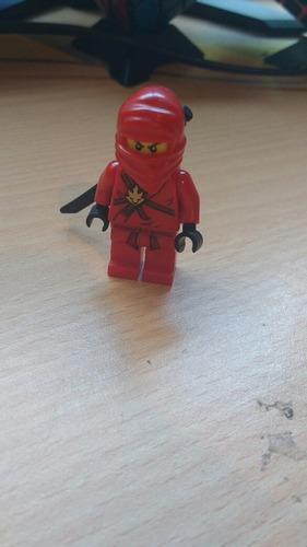 lego ninjago kay