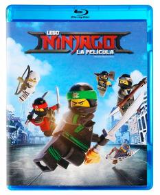 Blu Lego Pelicula Ray Ninjago La pUMGqSzV
