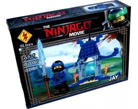 Lego Fabans Movie Muñeco 70pcs Figura Niño Ninjago Juguetes j5q43ARL