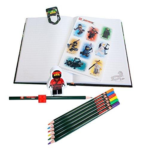 Lego Ninjago Movie - Set De Regalo De Lujo Inmóvil - $ 48.599 en ...