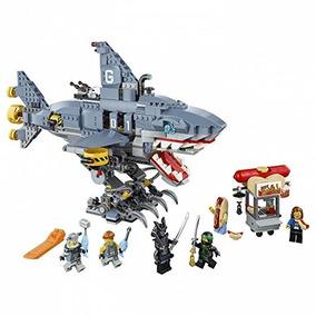 Tiburón Película Kit Co 2018 70656 Lego De Ninjago 6 wuOPXkTZi