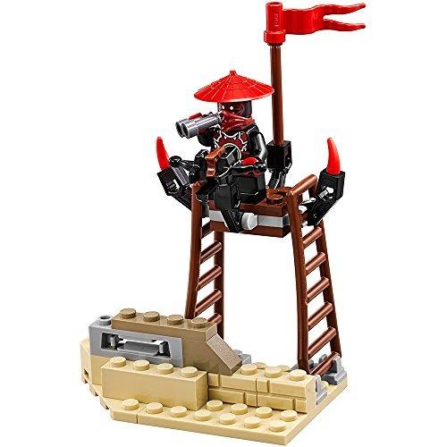 lego ninjago rock roader 70589 juguete divertido