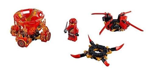 lego ® ninjago - spinjitzu kai