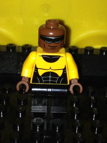 lego original marvel power man luke cage de 10 set. 76016