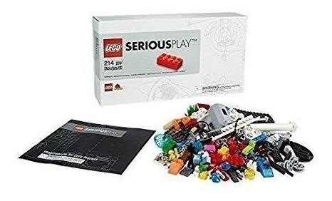 lego serious play set de inicio 2000414