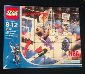 Lego Set 3433 Nba