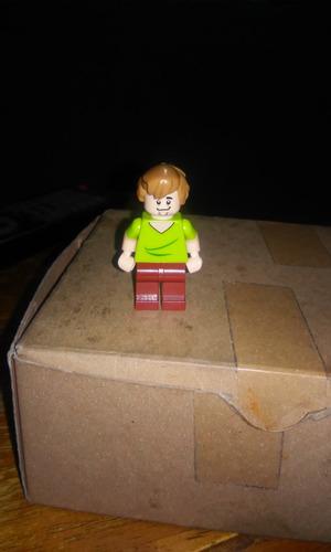lego shaggy original.