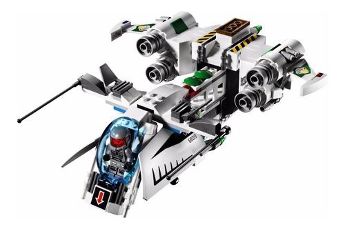 lego space police sp undercover cruiser modelo 5983