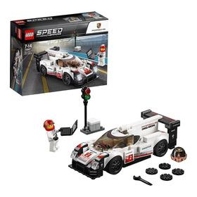 Lego Speed - Champions Porsche 919 Hybrid 75887
