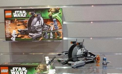lego star wars 75015 . compra con garantia y seguridad 2017
