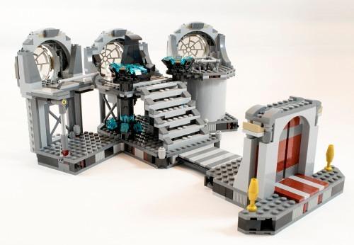 Lego 75093 Star Wars Death Star Final Duel - Daftar Update Harga ...