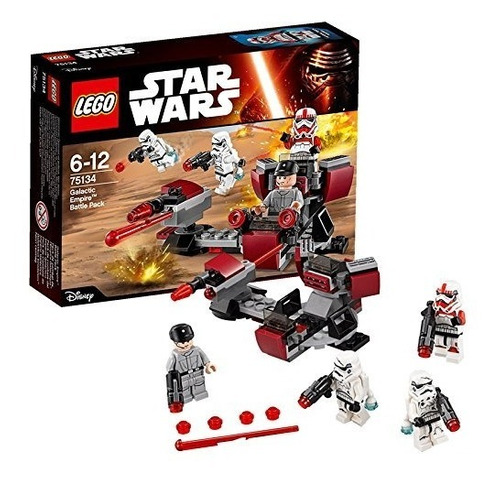 lego star wars 75134 gallactic empire battle pack