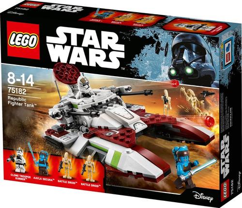 lego star wars 75182 republic fighter tank (4180)