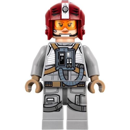 lego star wars 75204 sandspeeder (4185)