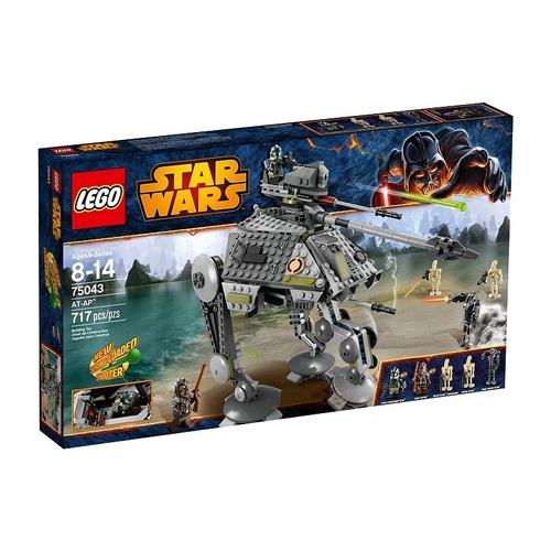 lego star wars at-ap ref: 75043